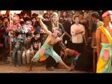 Jathilan Jatilan Yogyakarta (Indonesian Performing Arts Trance Dance) 1 of 4 (HD)