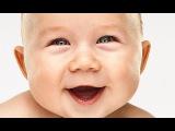 МИЛЫЕ ДЕТИ СМЕЮТСЯ // Best of CUTE BABIES LAUGH 2016 // ТОП 11