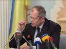 Брифінг Голови Верховного Суду України із приводу законів прийняттих 16 січня
