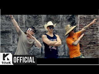 GOOFY - Old song (Feat. YDG, No min hyuk of click-B, Kim myung hoonof Ulala session)