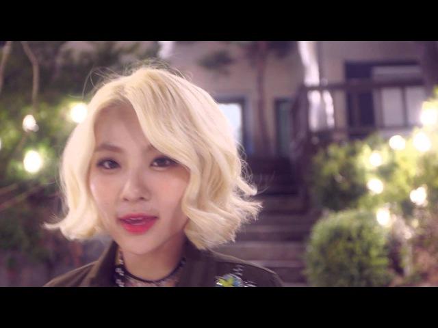 MV   Bolbbalgan4 (볼빨간 사춘기) - Fight Day (싸운날)