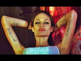 КРУТОЙ ТРЕЛЛЕР!Киборг 2: Стеклянная тень. Анджелина Джоли