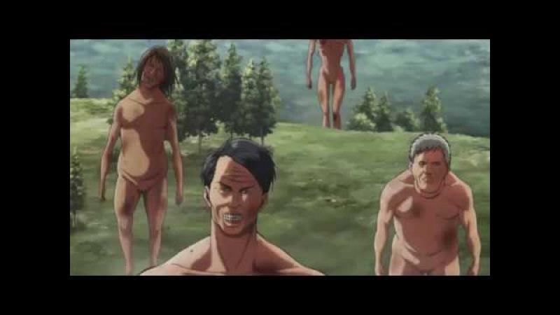Attack on Titan (Shingeki no Kyojin) Season 2 PV1 [Svave]