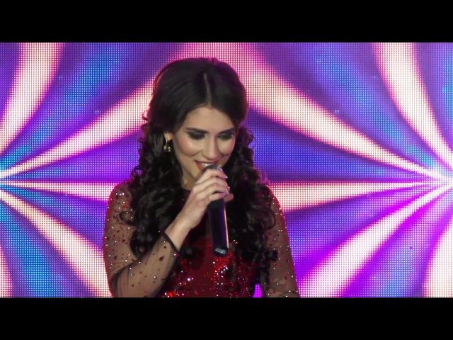 Анжелика Султанова - В твоих глазах