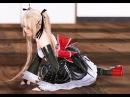 【DOA MMD】Marine_Bloomin'_dance (Marie-Rose)