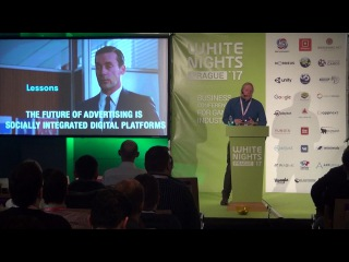 White Nights Prague 2017 — Jiri Kupiainen (Matchmade.tv) - Alternative User Acquisition Strategies