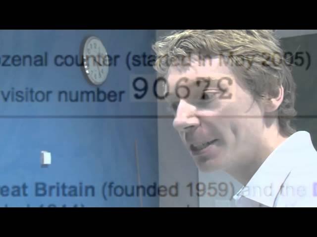 Двенадцатеричная система - Numberphile