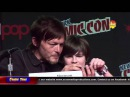 Norman Reedus funny moments compilation (Panels)