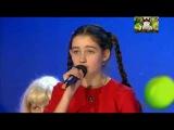 Детский КВН 2017 третья игра («Школьная сборная города Хабаровска», г. Хабаровск)