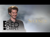 Andrew Garfield's Shocking Transformation | E! Live from the Red Carpet