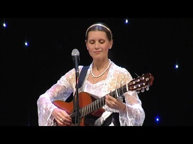 Светлана Копылова - Бирюзовый платок