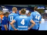 Гандбол. Мужчины. Суперкубок России.
