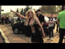 Клип-пародия Шакира в Москве