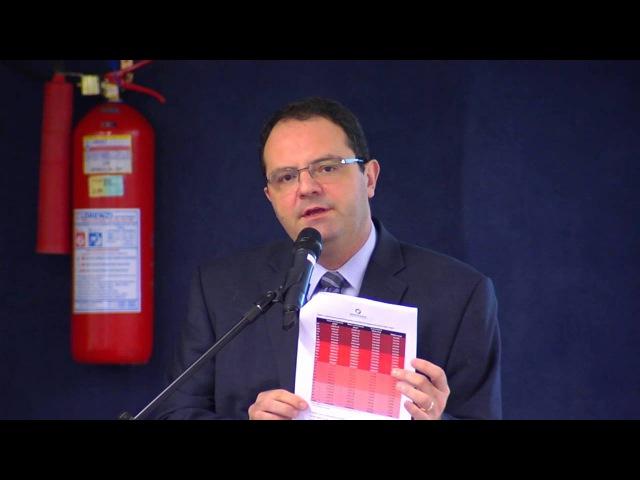 Governadores questionam juros das dívidas estaduais