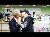 PART 8 Kiss Kiss Kiss - B.A.P, BTOB, BTS, GOT7, MONSTA X, 17, NCT, PENTAGON, KNK, MAD TOWN, IMFACT