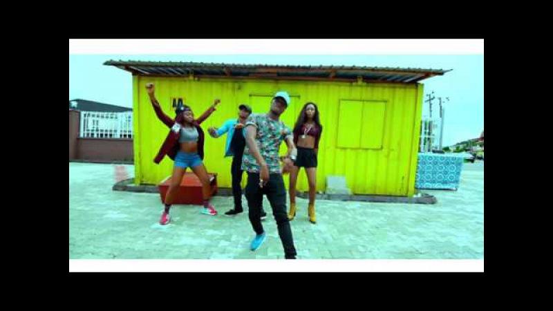 Samklef Shokoloko Bangoshe Official Video ft. Ichaba Zion