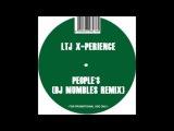 LTJ X-Perience - People'$ (DJ Mumbles Remix)
