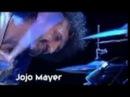 Jojo Mayer Better than Machine