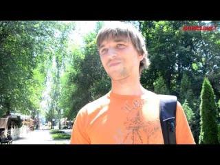 Лето в ДНР: где и на что отдыхают дончане? Опрос на улицах города