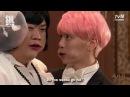 ENG 160604 Jonghyun SNL Korea Agassi part 1