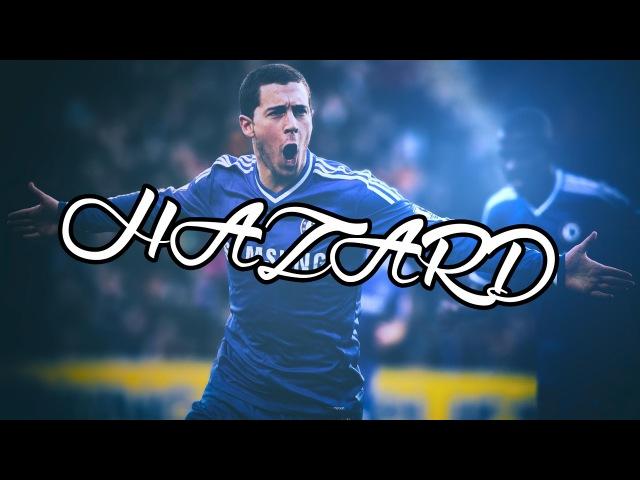 Eden Hazard ● Crazy Skill Show - 2016/2017 ||HD / Эден Азар● Скиллы и Голы - 2016/17