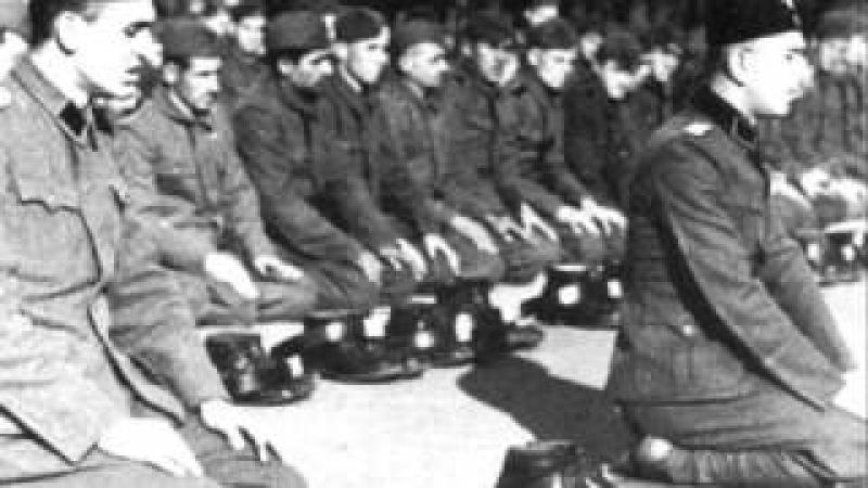 13 SS Handschar Tradition