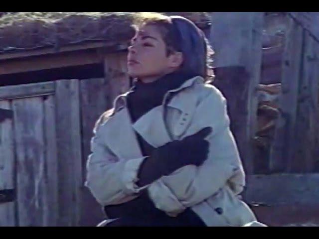 Sandra - Secret Land (Official Music Video)
