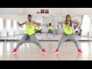 'Bomba' Best Zumba Dance By Nevena Goran 720p HD