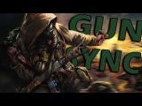 Gun Sync - S.T.A.L.K.E.R. - Blinded