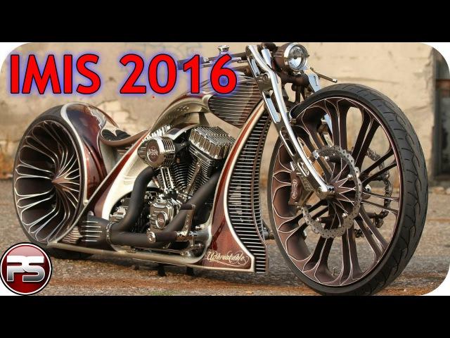 IMIS 2016