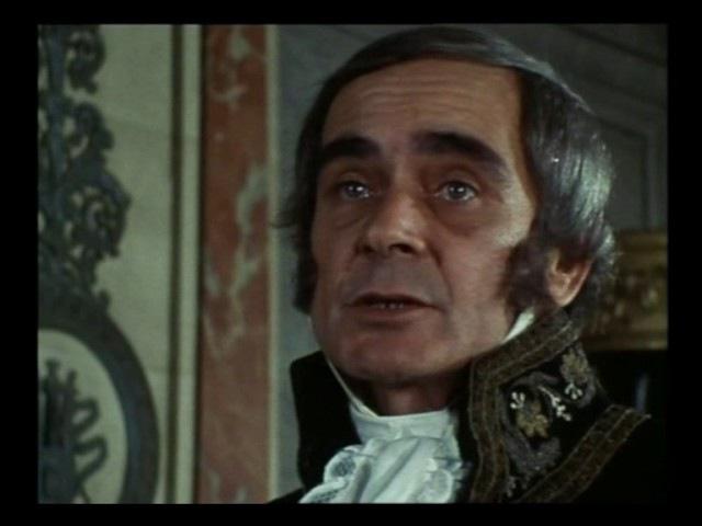 Наполеон и Жозефина или Власть желаний 5 cерия 1979г