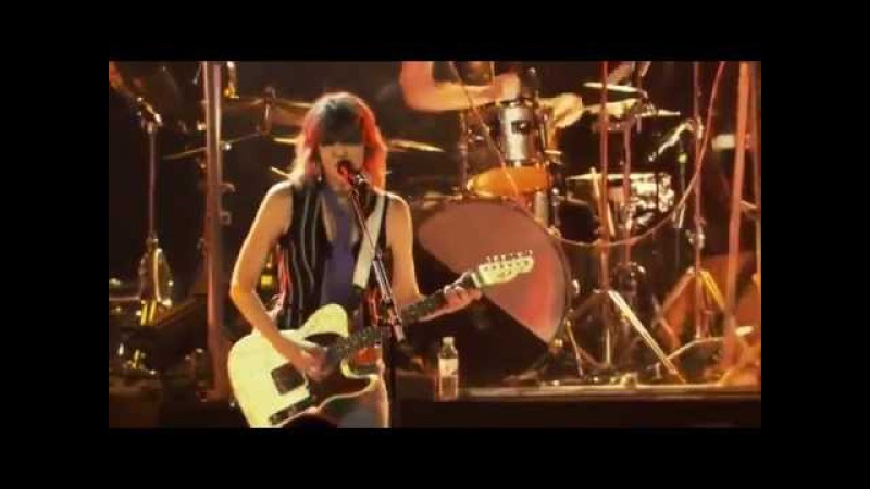 The Pretenders - Don t Get Me Wrong - Live