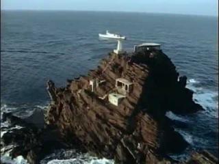 Подводная Одиссея Кусто - В поисках Атлантиды Часть II