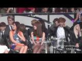FANCAM 131122 MAMA 2013 Album of The Year - EXO