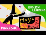 The Magic Box English Learning Stories PINKFONG Story Time for Children