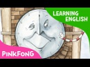 The Old Clock's New Hands English Learning Stories PINKFONG Story Time for Children