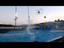 Дельфинарий Архипо-Осиповка 2014