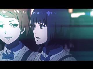 ₪ music: nightcore ver 3 all the things she said ★[amv anime клип]★ remix,mix