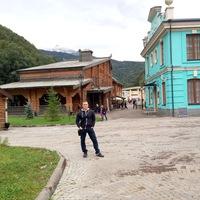 Игорь Верзунов