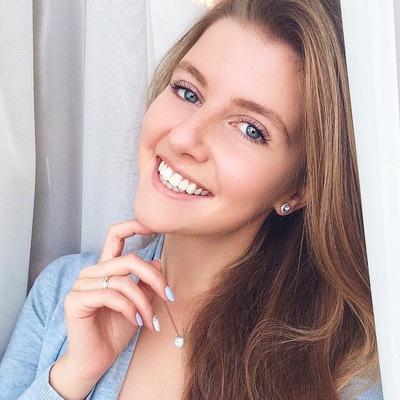 Даша Калинникова
