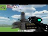 NTW 20 Винтовка для уничтожения танков!Блокада,от Дарк`а(Vk,обзор)