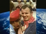 Песня (Знаете, каким он парнем был) Юрий Гагарин. Юрий Гуляев. Эстрадно-симфонический оркестр Всесоюзного радио и телевидения