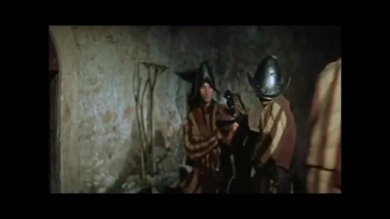 Il Pirata Dello Sparviero Nero / The Pirate of the Black Hawk (1958)