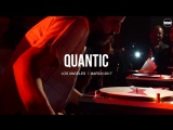 Quantic Boiler Room x Budweiser Los Angeles DJ Set