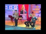 Уральские пельмени - Кафедра бубна