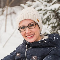 Екатерина Овчарова  kv