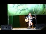 Дарья Солодянкина