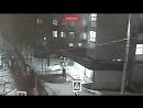 Пожар в общежитии ММА им. Сеченова