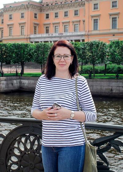 Татьяна Махнева