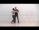 Видео-уроки Буги-вуги (Boogie-woogie). Beginners. Lesson 11. Dancing stunt (eng subs).